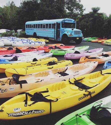 Delaware river tubing discount coupons