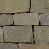 Blue Stone - Squares & Strips