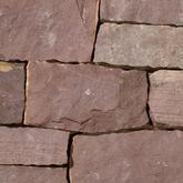 Plum - Squares & Strips