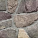Bucks County Fieldstone