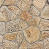 Rustic Tan - Mosaic