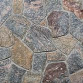 Vineyard Granite - Mosaic
