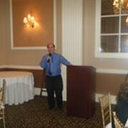 Welcoming Remarks by GBMCC President, Ray Ruth