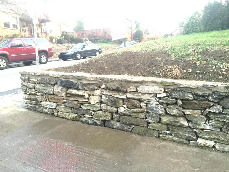 Blue Bell Masonry Contractor Services Natural Amp Cultured