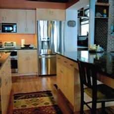 Maple Kitchen - Maple Kitchen